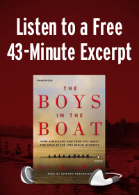 Fiction Addiction: Boys in the Boat